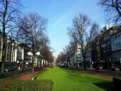 Krefeld - Ostwall Prachtstrasse