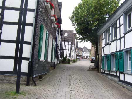 Altstadt Blankenstein