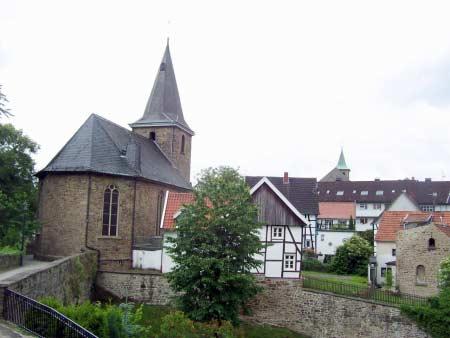Ort Blankenstein