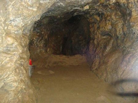 Die Kluterthöhle
