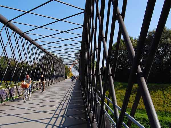 Emscherbrücke Nordsternpark