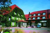 Hotel in Unna