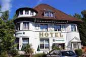 Hotels im Rhein Ruhr Gebiet
