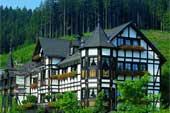 Hotel in Südwestfalen