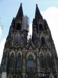 Köln Kirche