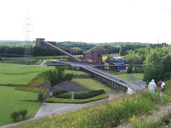 Blick ehemaliges Bundesgartenschaugelände
