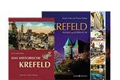 Reiseführer Krefeld