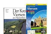 Reiseführer Kreis Viersen