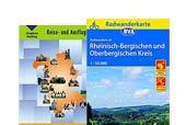 Reiseführer Rheinisch-Bergischen Kreis