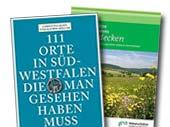 Südwestfalen - Reiseführer und Karten