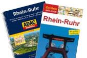 Rhein Ruhr - Reiseführer und Karten