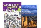 Münster - Reiseführer und Karten