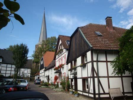 Denkmalschutz Altstadt