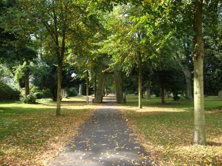 Stadtpark Schwerte