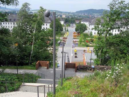 Himmelsleiter Sauerlandpark