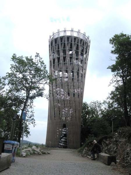 Jübergturm Aussichtsturm