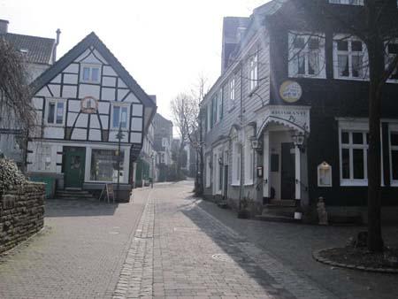 Altstadt Schwelm
