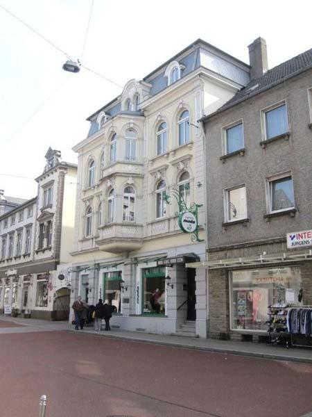 Heinemann Geburtshaus