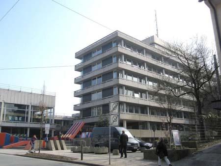 Kreishaus Schwelm