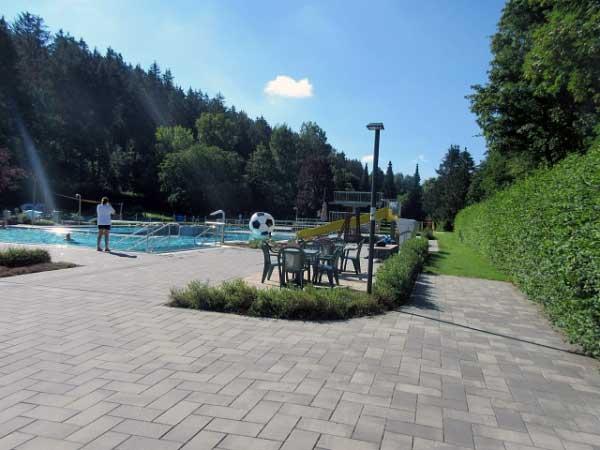 Freizeitbad