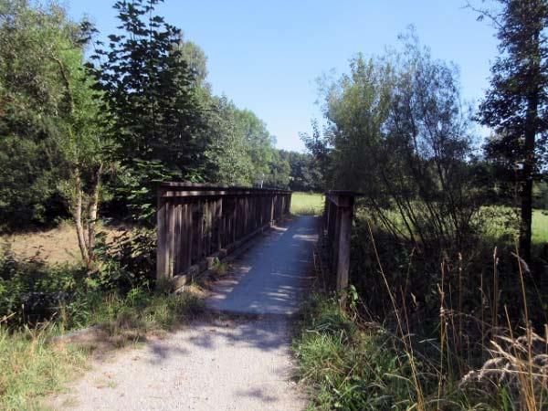 Afte-Brücke