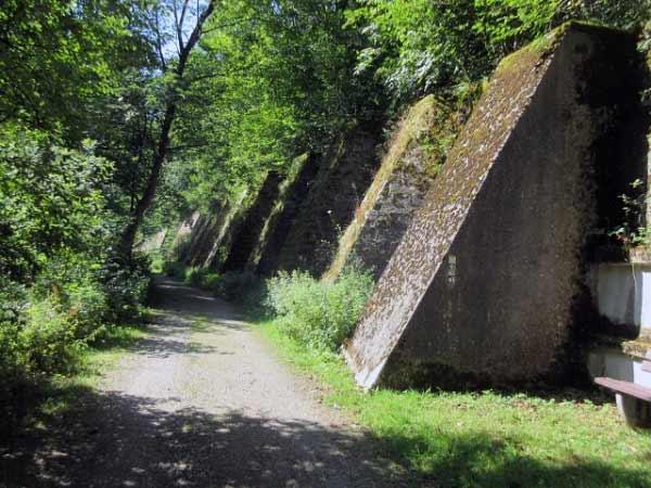 Mauer Almetalbahn