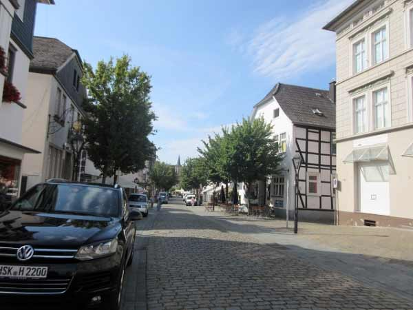 Altstadtidylle