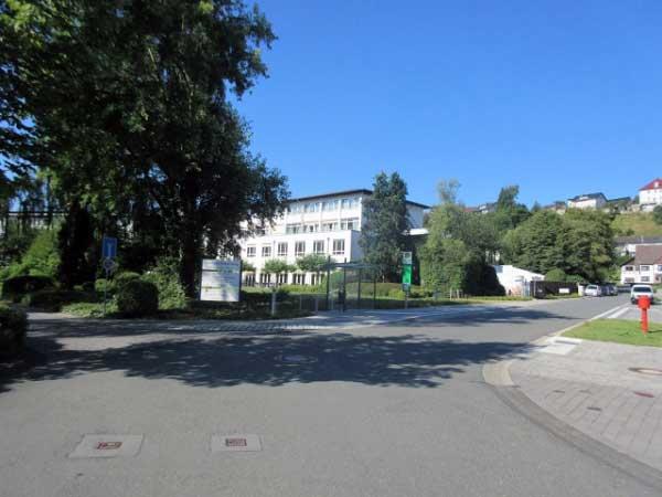 Aatalklinik am Kurpark