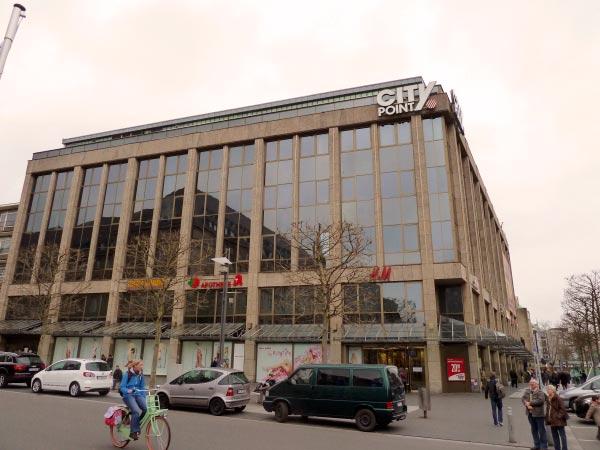 City Point, Bochum