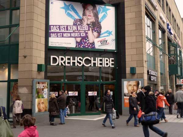 Drehscheibe Bochum
