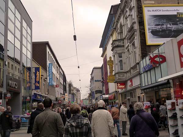 Bochum Kortumstraße