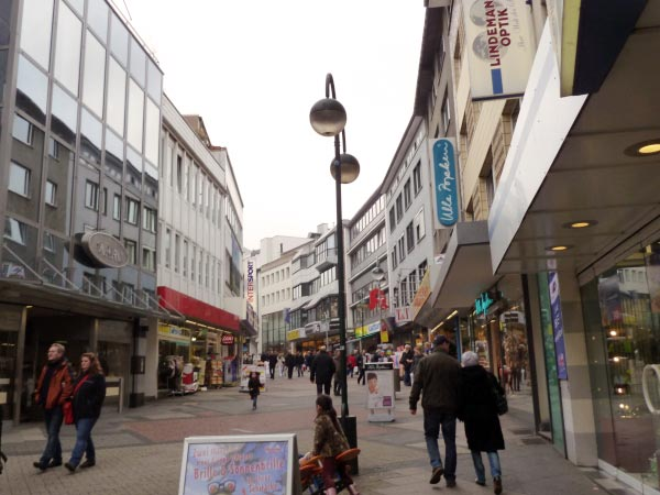 Kortumstraße Bochum