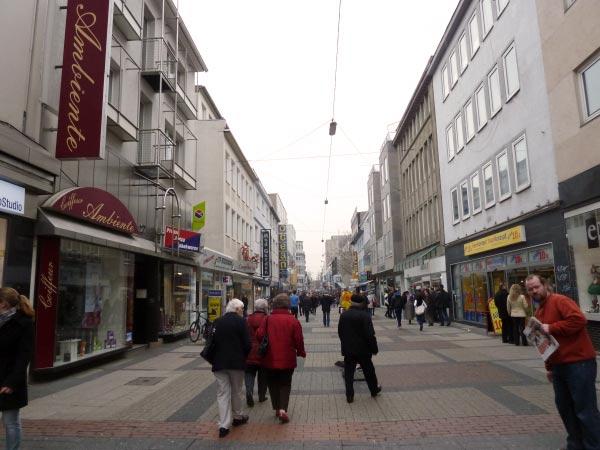 Südliche Kortumstraße, Bochum