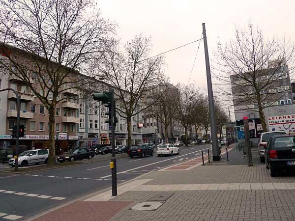 Südring, Bochum