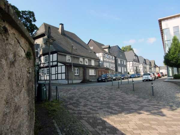 Altstadt Brilon