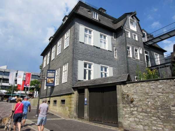 Haus Hövener Heimatkunde-Museum
