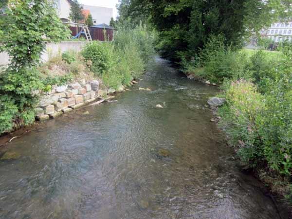 Alme Fluss