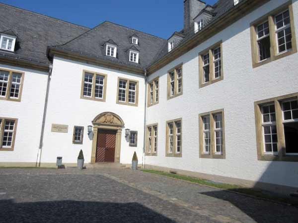 Rathaus Büren