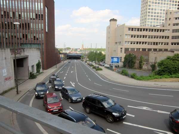 Brinkhoffstraße, Dortmund