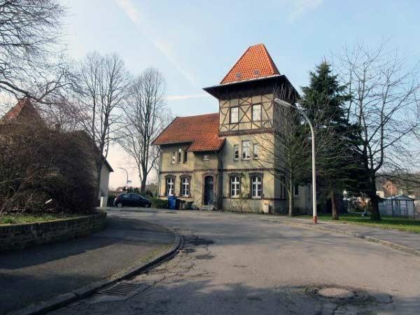 Turmhäuser Alte Kolonie