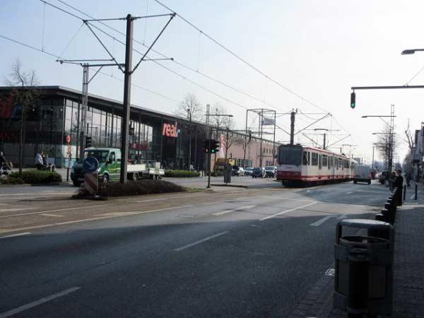 U-Bahn-Strecke