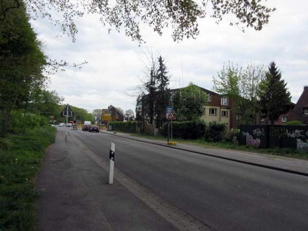 Grävingholzstraße