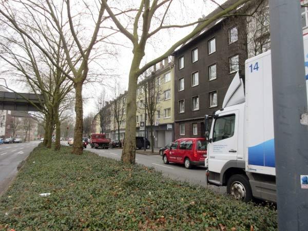 Leopoldstraße, Dortmund