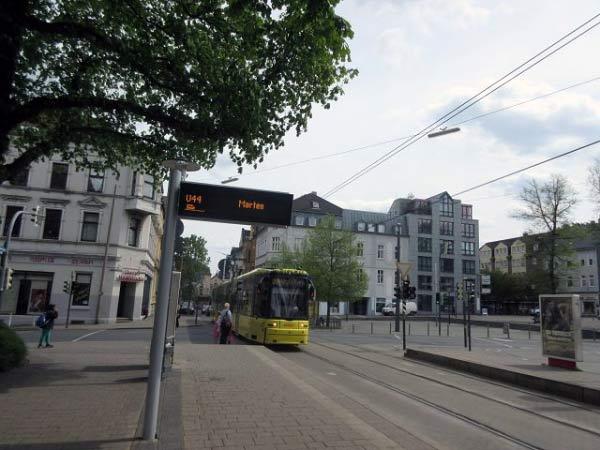Straßenbahn Dormund-Marten