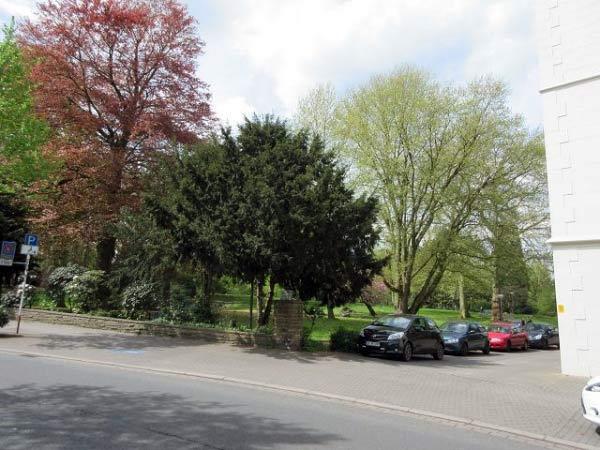 Schulte-Witten-Park, Dorstfeld