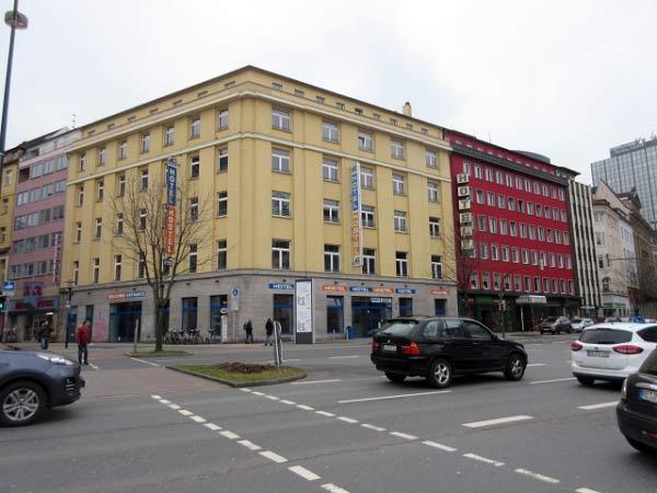 A&O Hotel Hostel Dortmund Hauptbahnhof
