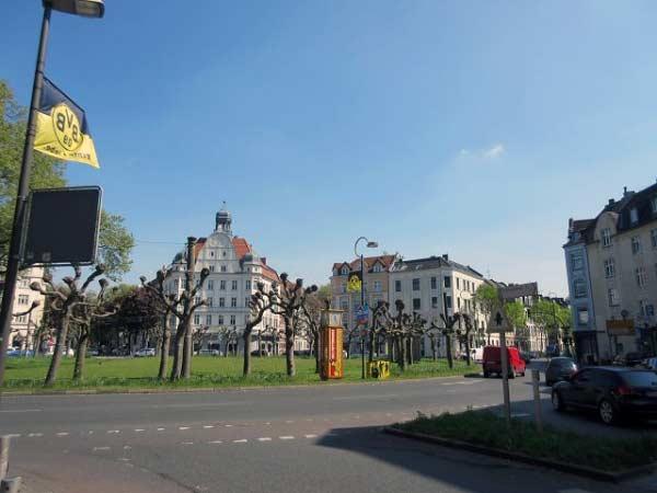 Borsigplatz