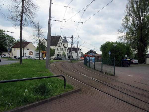 Brechten, Dortmund
