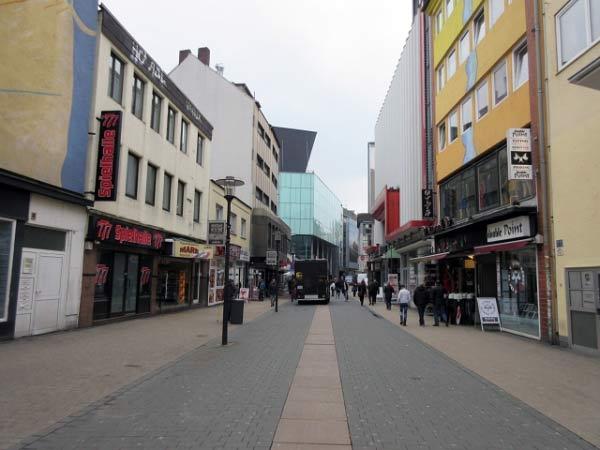 Brückstraße Dortmund