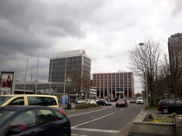 Burgwall Dortmund